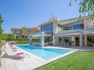 ACACIA - Villa for 10 people in Son Veri Nou - Son Veri Nou vacation rentals
