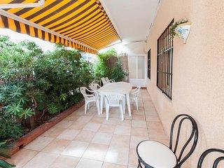 TRITON - Condo for 8 people in Playa de Gandia - Grau de Gandia vacation rentals