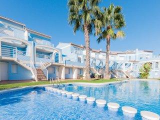 PALANGRE - Condo for 6 people in Oliva Nova - Oliva vacation rentals