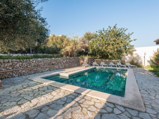 CA N'ABRINES - Villa for 6 people in lloseta - Lloseta vacation rentals