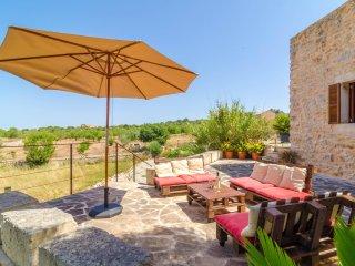 TUMBAGA - Property for 2 people in Cas Concos - Cas Concos vacation rentals