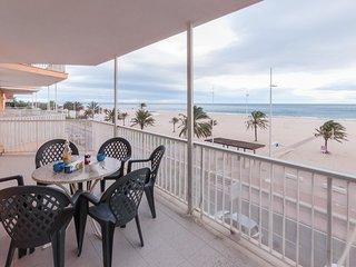 NEPTUNO - Condo for 9 people in Playa de Gandia - Grau de Gandia vacation rentals
