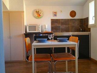 Residence du soleil 2 personnes lit double - Collioure vacation rentals