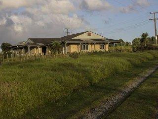 Turkey Flat Blockhouse Retreat - Dargaville vacation rentals