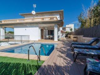 MARIETA - Villa for 10 people in Son Veri Nou - Son Veri Nou vacation rentals