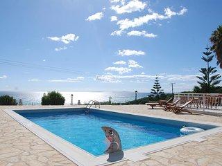 Villa Alex with a view to Ionian Sea! - Preveza vacation rentals