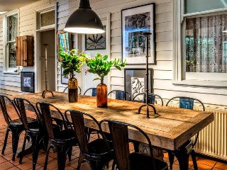 The Station House ( 2-10 Guests ) - Daylesford vacation rentals