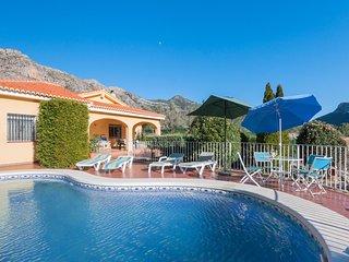 PORTILET - Villa for 6 people in Barx - Barx vacation rentals