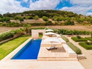 ALCHEMY - Villa for 8 people in Sant Llorenç des Cardassar - Son Cervera vacation rentals