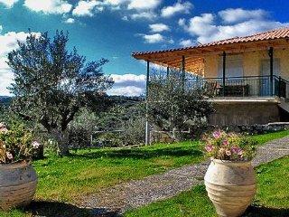 New listing! MARIA ELENA VILLAS - Messini vacation rentals