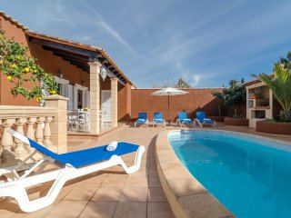 CAN DURAN - Villa for 6 people in CALA MAGRANA - PORTO CRISTO NOVO - Cala Mandia vacation rentals