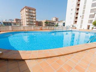 URSITANA - Condo for 6 people in Platja de Gandia - Grau de Gandia vacation rentals
