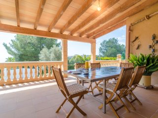ALOSA - Chalet for 6 people in Cala Mendia - Cala Mandia vacation rentals