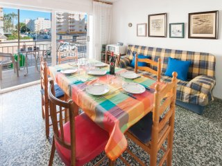 SOLDAT - Condo for 6 people in Platja de Gandia - Grau de Gandia vacation rentals