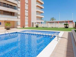 PIROPO - Condo for 8 people in Playa de Gandia - Grau de Gandia vacation rentals