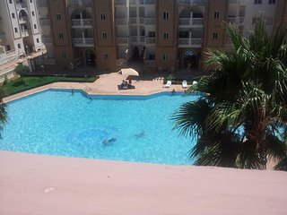 Appartement mohammedia au maroc 80m2 - Mohammedia vacation rentals