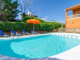 LLAMPÚDOL - Villa for 8 people in SA COMA - Sa Coma vacation rentals