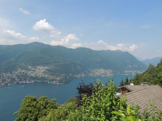 Peace and relaxation over Lake Como - Brunate vacation rentals