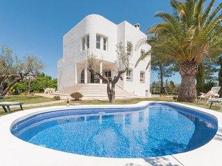 BENICADELL - Villa for 8 people in Otos - Otos vacation rentals