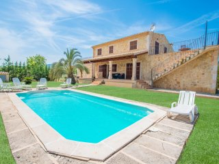 BONA VIDA - Villa for 10 people in Selva - Selva vacation rentals