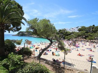 Perfect Apartment with Washing Machine and Television - Cala d'Or vacation rentals