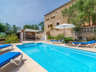 HORTELLA VELL - Villa for 6 people in Sant Joan - Sant Joan vacation rentals