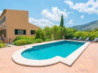 CA NA CANALS - Villa for 8 people in Selva - Selva vacation rentals