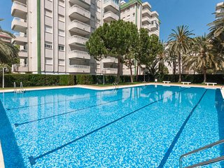 MARESELVA - Condo for 5 people in Platja de Gandia - Grau de Gandia vacation rentals