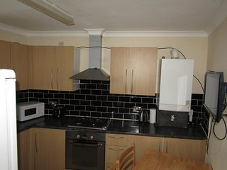 4 Bed Room Flat close to Stratford - London vacation rentals