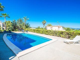 CA NA TIRURI - Villa for 4 people in Santa Ponça - Santa Ponsa vacation rentals