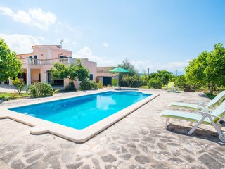 MARIANDA - Villa for 4 people in Maria de la Salut - Maria de la Salut vacation rentals