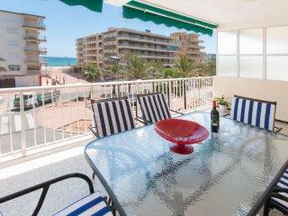CARABELA - Condo for 6 people in Tavernes - Tabernes de Valldigna vacation rentals