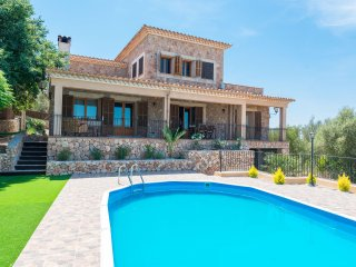 TEUJANA  - Villa for 8 people in Ses Coves - Santa Eugenia vacation rentals