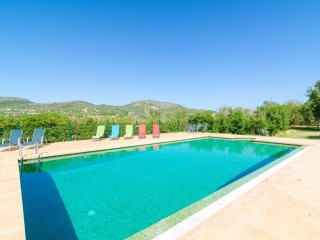CAN POI - Villa for 11 people in Son Maçià - Son Macia vacation rentals