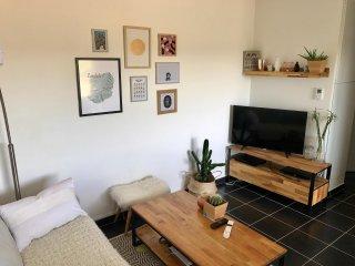 Nice Condo with Elevator Access and Television - Ustaritz vacation rentals