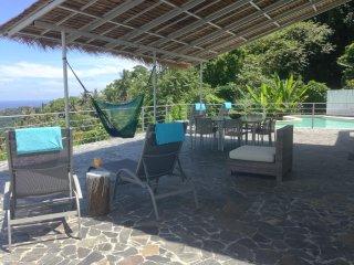 Villa Ana - view on Nang Yuan islands, private pool, large sun deck - Koh Tao vacation rentals