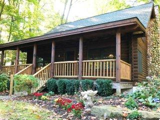 Vacation rentals in Allegan County
