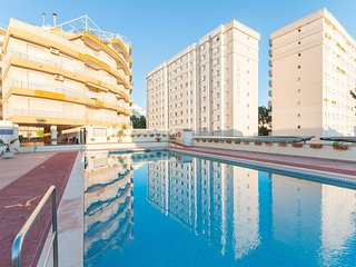 BEGONIA - Condo for 5 people in Platja de Gandia - Grau de Gandia vacation rentals