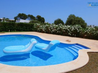 Bright 3 bedroom Vacation Rental in Cala d'Or - Cala d'Or vacation rentals