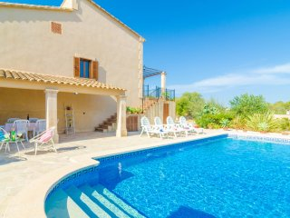 PLETA DE BONANY - Villa for 7 people in Vilafranca de Bonany - Vilafranca de Bonany vacation rentals