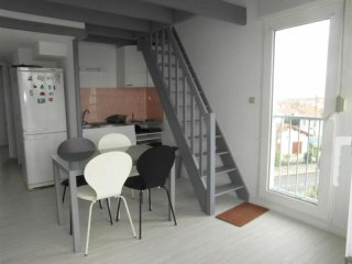 Cozy 1 bedroom Apartment in Chatelaillon-Plage with Television - Chatelaillon-Plage vacation rentals