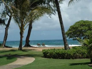 Kauai Vacation Rental By Owner Rent Condo #160 Almost Oceanfront - Ocean View!! - Kapaa vacation rentals