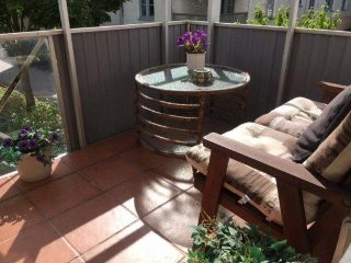 Nice Condo with Internet Access and Television - Solna vacation rentals