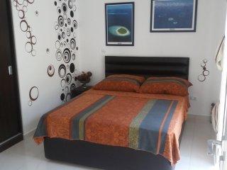 1 bedroom Private room with Balcony in Gazipasa - Gazipasa vacation rentals