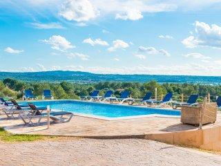 PUNTIRO - Villa for 12 people in Puntiró - S'Alqueria Blanca vacation rentals