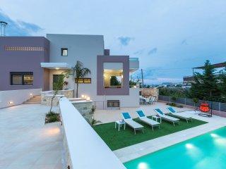 Peris villas N2 welcomes you to Chania - Daratso vacation rentals