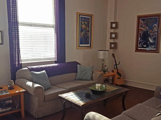 Stay in the sweet spot New Orleans FQ/CBD - New Orleans vacation rentals