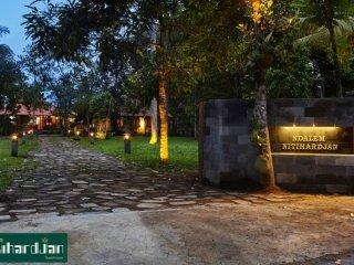 Ndalem Nitihardjan Guest House In Borobudur Tample - Borobudur vacation rentals