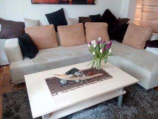 Appartement  in der  Pension HeiMi in Melsungen - Melsungen vacation rentals