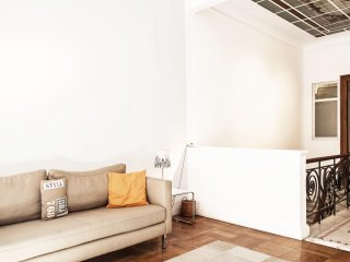 Beautiful Classic House in Recoleta - Buenos Aires vacation rentals